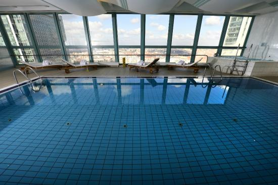 Panorama hotel prague 2018 review ratings family for Best spa in prague