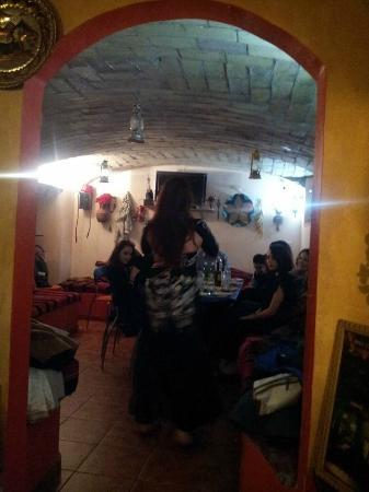 sabato sera danzante - Foto di Le Roi Specialita Orientali Libanesi, Roma - TripAdvisor