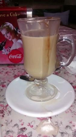 Cafe Trajano