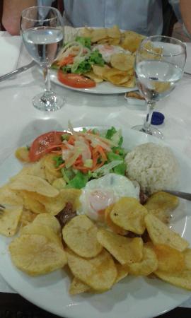 Calado e Calado : Prego em prato - 8,5€