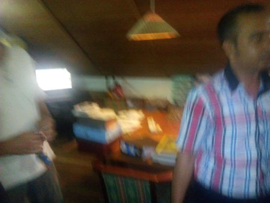 Bukit Raya Guesthouse : Function rooms