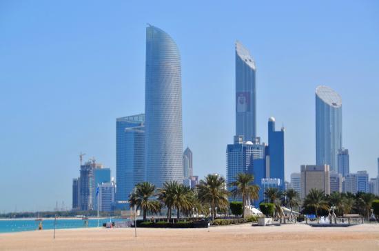 Abu Dhabi 2017: Best of Abu Dhabi, United Arab Emirates Tourism ...