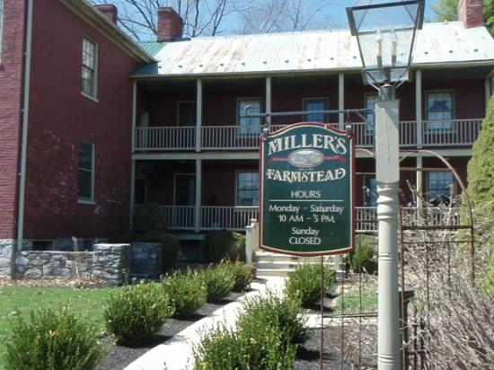 Miller's Farmstead