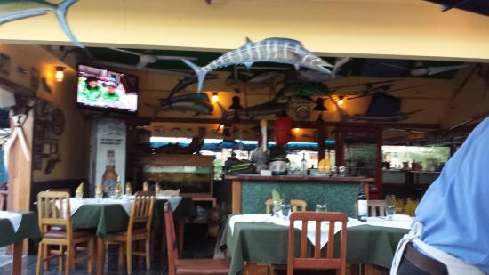 Image result for Papagayo Seafood Papagayo Seafood playas del coco