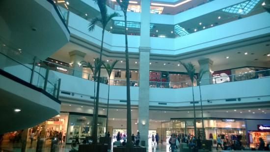 Patio Brasil Shopping