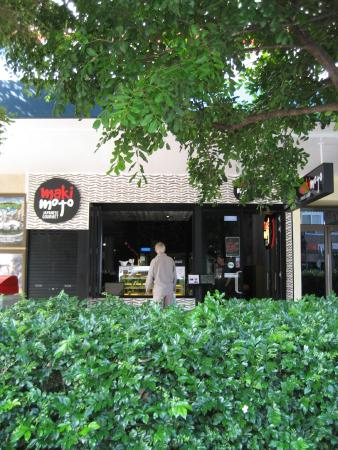 MakiMoto Japanese Gourmet