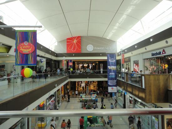 Mall Arauco Maipu