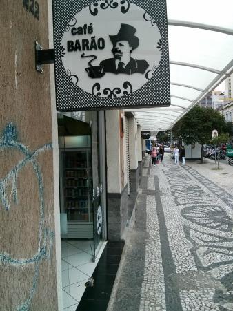 Cafe Barao