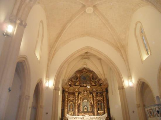 Chiesa della Purissima