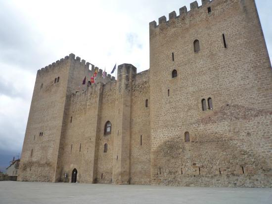 Torres de Medina de Pomar (Torres de los Velasco)照片