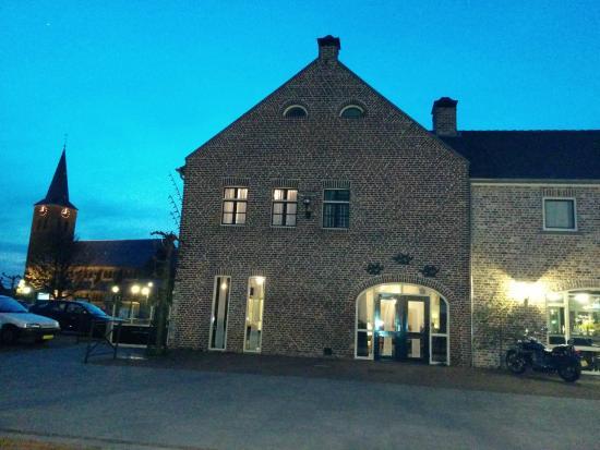 Herberg Brasserie de Bongerd: View from the outside