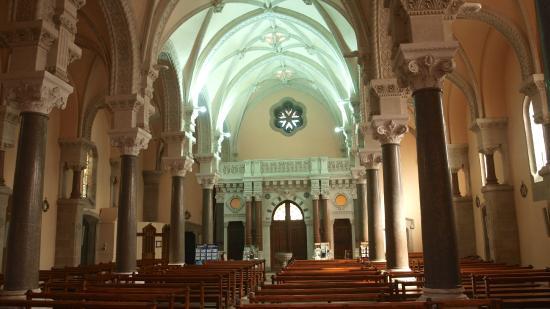 Basilique St Jean Francois Regis