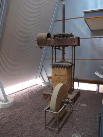 Shear Outback: inside the museum