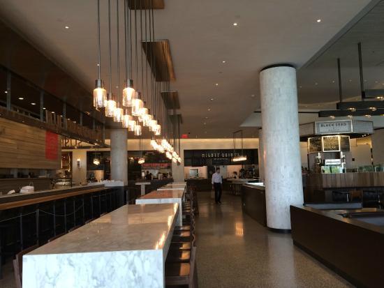 Hudson Eats hudson eats - picture of brookfield place - world financial center