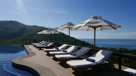 Hotel Punta Islita, Autograph Collection: Deck