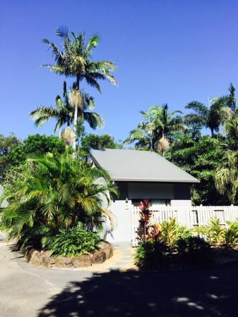 Bayshore Bungalows: 1 bedroom loft bungalow