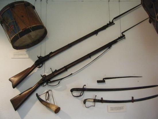 Stonington, كونيكتيكت: A very cool museum