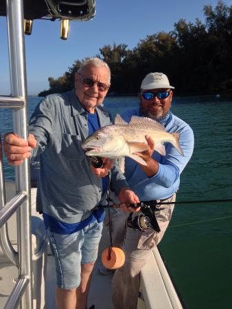 Sumotime Fishing Charters