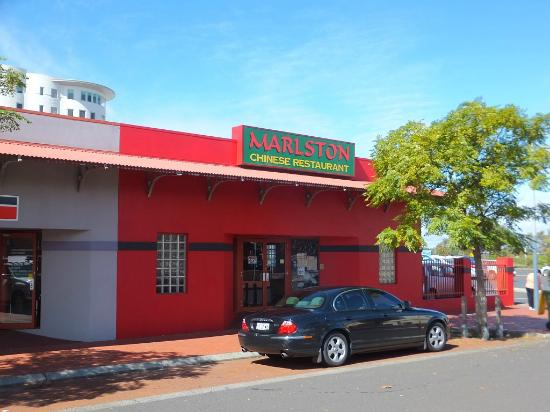 Marlston, Bunbury - Restaurant Reviews, Phone Number