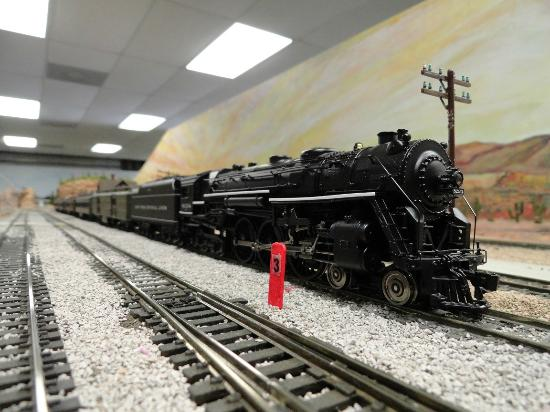 Treasure Coast Model Railroad Club