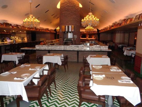 Sls Las Vegas Hotel Dining At