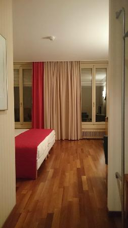 Hotel Alpes et Lac : Room