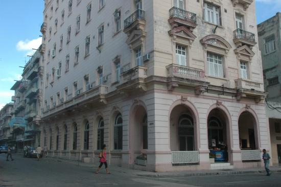 Hotel Lincoln Havana Tripadvisor