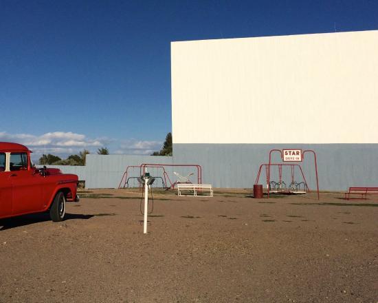 Best Western Movie Manor : Sweet playground
