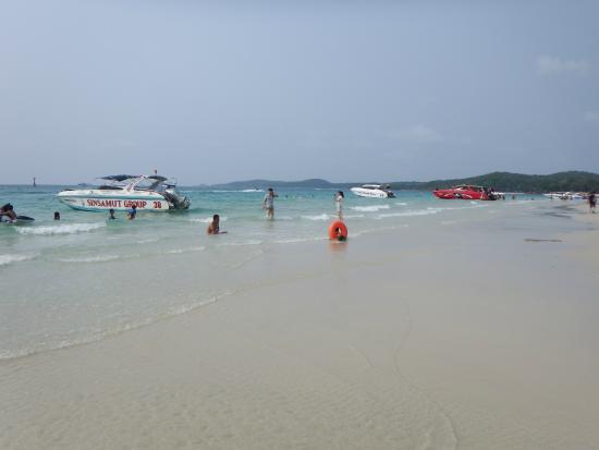 pantai Sai Kaew - Picture of Koh Samed, Rayong Province - TripAdvisor
