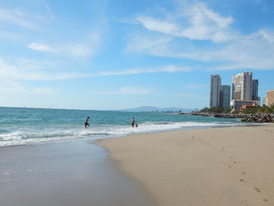 Park Royal Los Tules Resort: Los Tules Beach