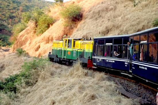 Travel deals matheran