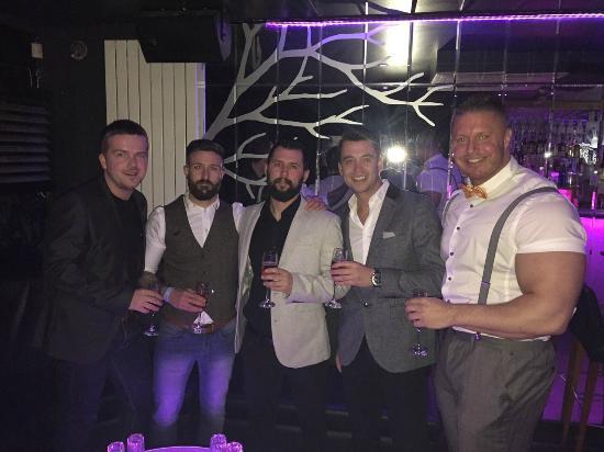 wijnproeverij speed dating Manchester Singles wereld dating