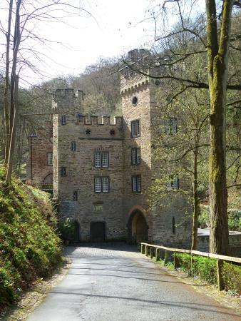 Schloss Stolzenfels: Gate House