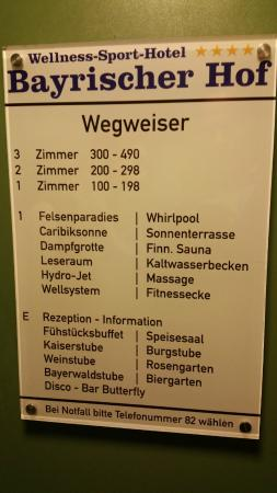 Wellness-Sport-Hotel Bayerischer Hof: F(r)ühstück