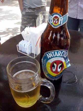 Tu - Barao Bar