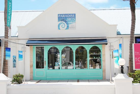 Paradise Arts Gallery