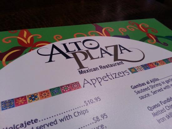 My Large Classic Margarita Picture Of Alto Plaza