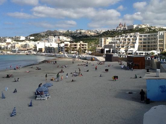 Seabank Hotel Malta Reviews