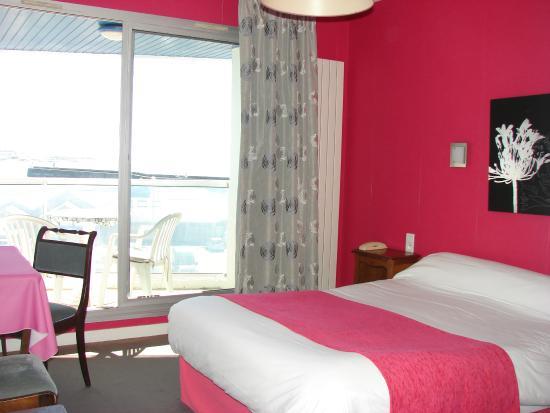 Le Neptune Hotel