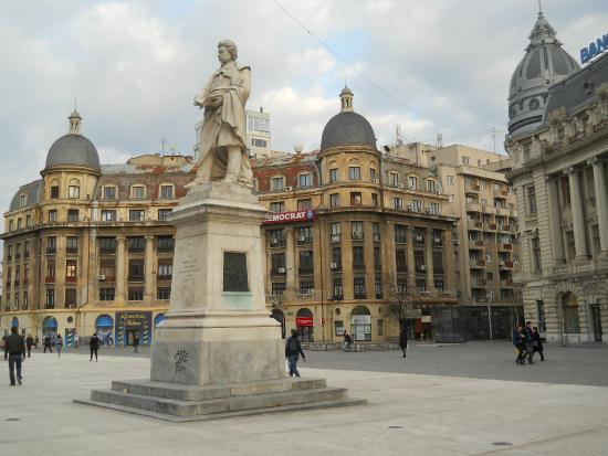 Bucarest Hotel Booking