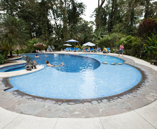 Cariblue Beach Jungle Resort Updated 2018 Hotel Reviews Price Comparison Puerto Viejo De Talamanca Costa Rica Tripadvisor
