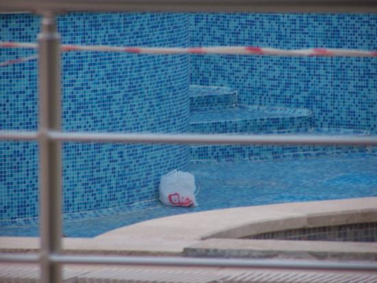 Bodrium Hotel & Spa: BODRIUM HOTEL AND YOU SPA 6TH/7TH/8TH OF APRIL 2015