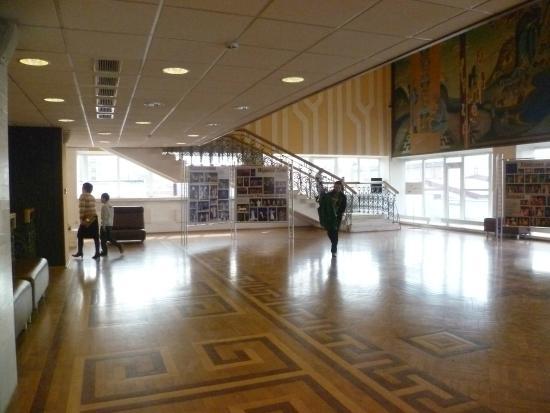 Namsarayev State Buryat Academical Drama Theatre