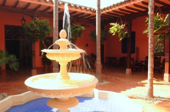 Nuevo Baño De Santa Fe:Baño de la habitación – Picture of Hotel Casa Tenerife, Santa Fe de