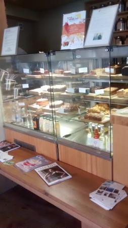 The Windsor Restaurant & Tea Rooms Penarth