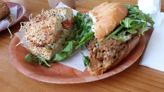 Golden Gate Park Carousel Wooley Pig Cafe