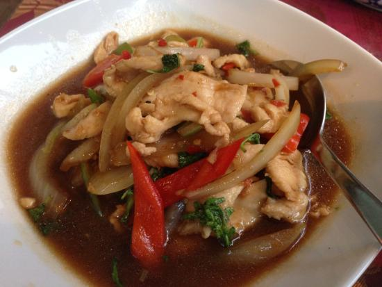 Tom yam gai picture of ayuttaya copenhagen tripadvisor for Ayuttaya thai cuisine