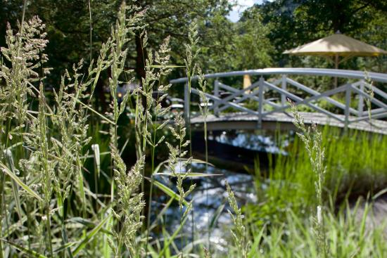 Romantik Hotel Stryckhaus: Brücke3