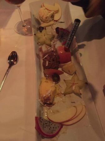Mother India: Surprise birthday dessert – on the house!