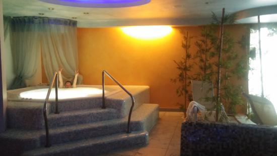 Life Design Hotel: Spa